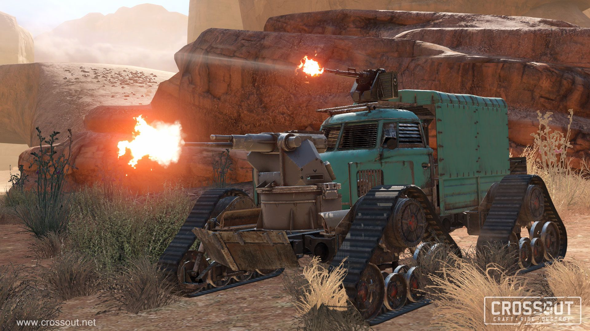 crossout sur steam