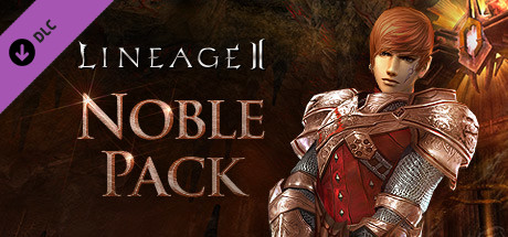 Lineage II: Noble Pack on Steam