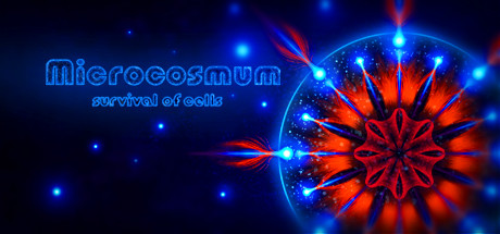 Microcosmum: survival of cells on Steam