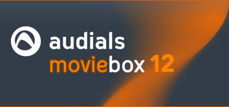 Audials Moviebox 12 on Steam