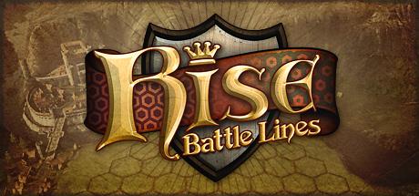 Teaser image for Rise: Battle Lines