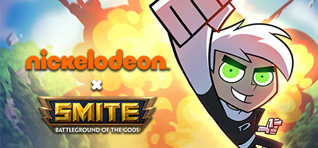 SMITE® on Steam