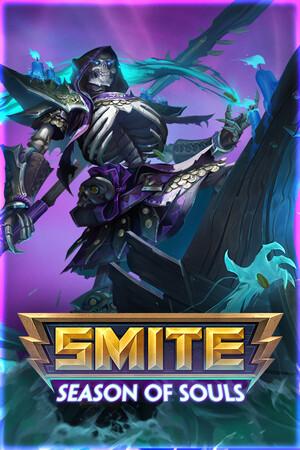 SMITE poster image on Steam Backlog