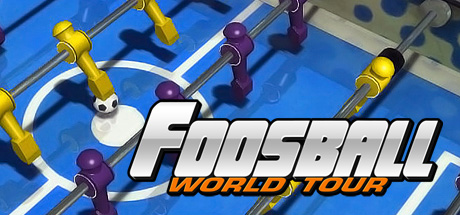 Foosball: World Tour on Steam
