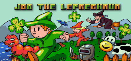 Job the leprechaun on steam altavistaventures