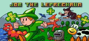 Job the Leprechaun cover art