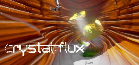 Crystal Flux on Steam