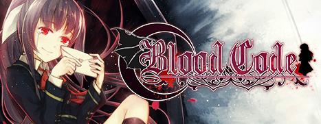 Blood Code - 血色代码