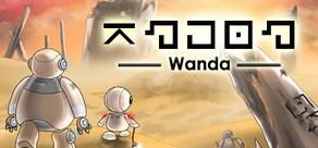 Wanda cover art