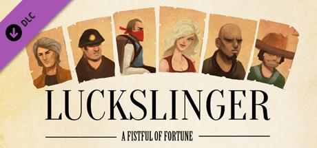 Luckslinger Soundtrack on Steam