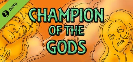 Champion of the Gods Demo