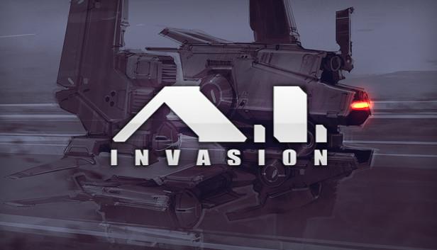 A I  Invasion on Steam