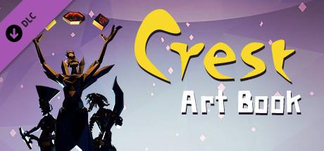 Crest - Art Book