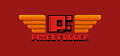 Pixel Fodder on Steam