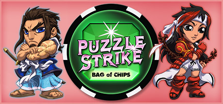 Puzzle Strike on Steam