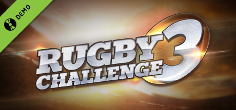 Rugby Challenge 3 Demo on Steam