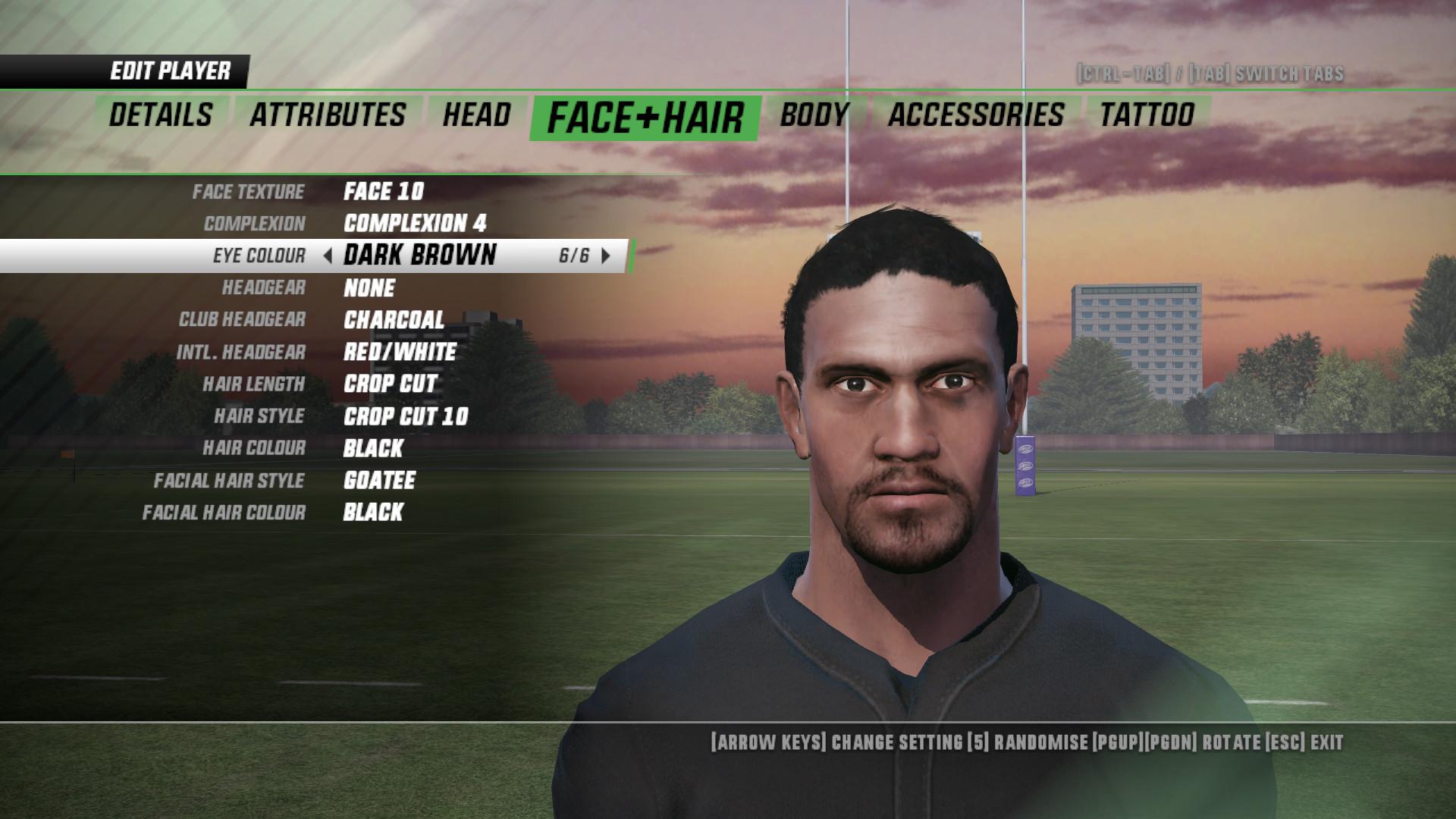 Rugby Challenge 3 Demo on Steam