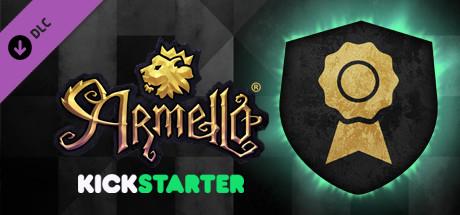 Kickstarter Backer Armellian on Steam