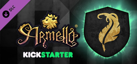 Kickstarter Backer Scribe on Steam
