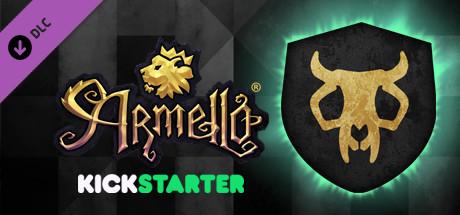 Kickstarter Backer Bandit on Steam