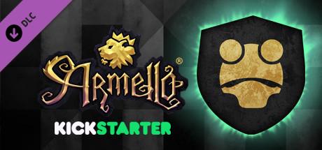 Kickstarter Backer Guppy on Steam