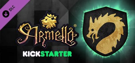 Kickstarter Backer Gamer on Steam