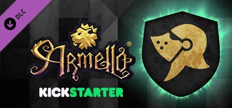 Kickstarter Backer Guardian on Steam