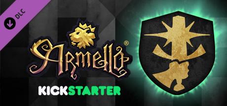 Kickstarter Backer Hero on Steam