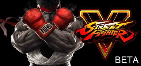 Street Fighter V Beta on Steam