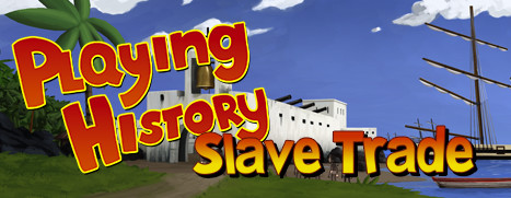 Playing History 2 - Slave Trade - 历史游戏:奴隶交易