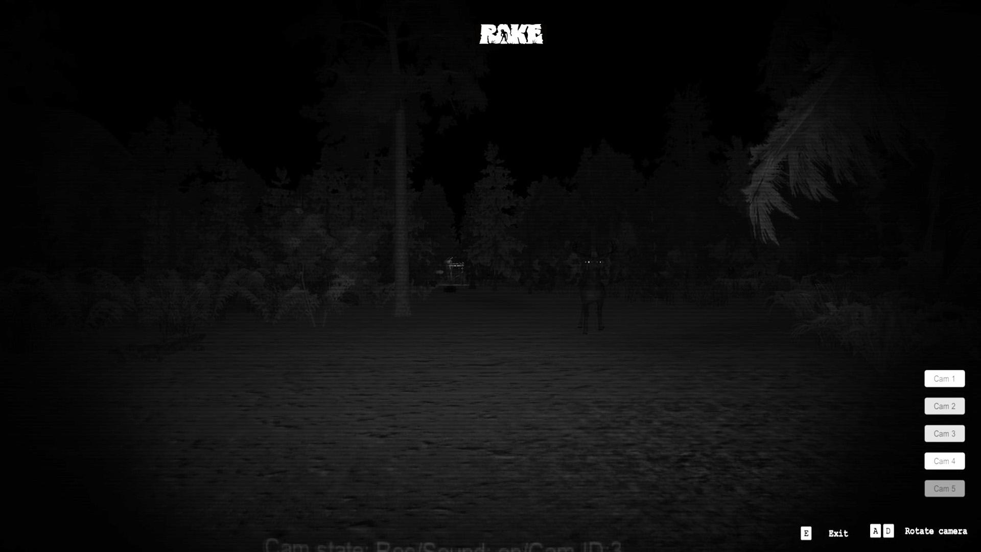 Download Rake Full PC Game
