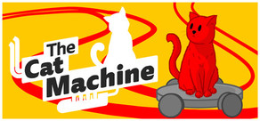 The Cat Machine cover art