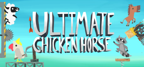 Ultimate Chicken Horse Steam Game