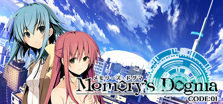 Memory's Dogma CODE:01 Steam Game
