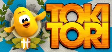 Купить Toki Tori