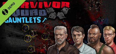 Survivor Squad: Gauntlets Demo