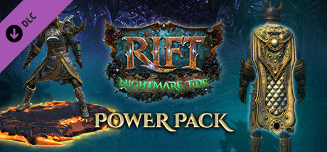 RIFT: Power Pack on Steam