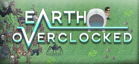 Earth Overclocked on Steam
