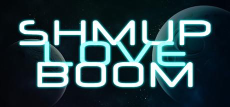 Shmup Love Boom cover art