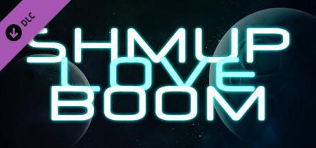 Shmup Love Boom - Soundtrack on Steam