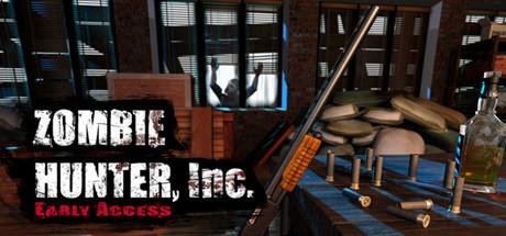 Zombie Hunter, Inc.