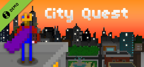City Quest Demo on Steam