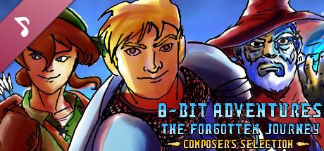 8-Bit Adventures - Soundtrack + Composer's Selection