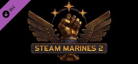 Купить Steam Marines 2 - Original Soundtrack (OST) (DLC)