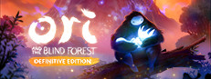 Ori and the Blind Forest: Definitive Edition poster image on Steam Backlog