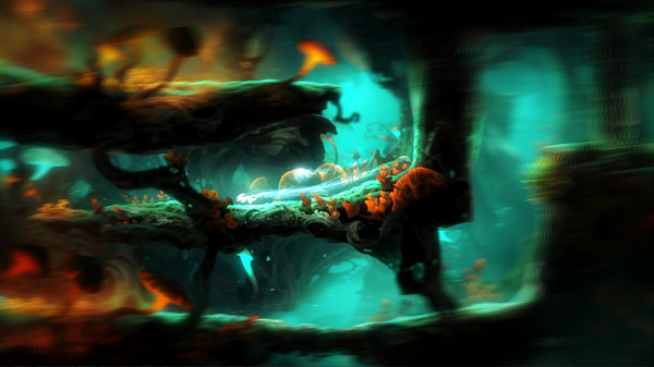 скриншот Ori and the Blind Forest: Definitive Edition 2