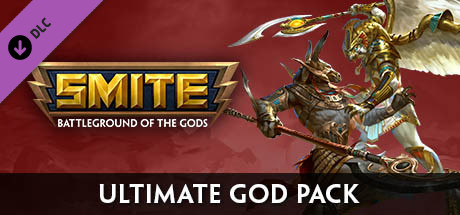 SMITE® - Ultimate God Pack