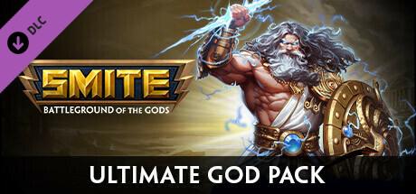 SMITE® - Ultimate God Pack on Steam