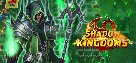 Shadow of Kingdoms on Steam
