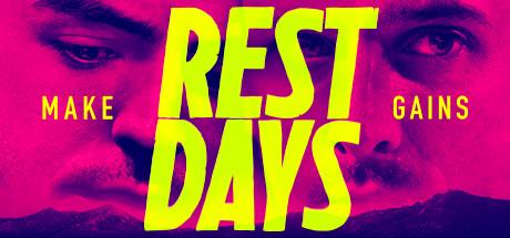 REST DAYS on Steam